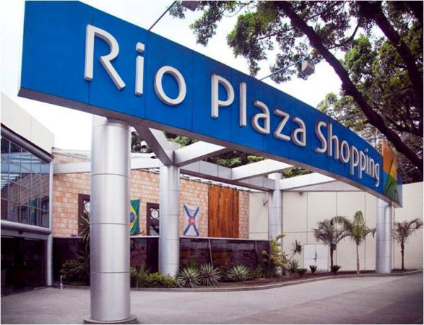Rio Plaza Shopping Copacabana