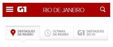 PLANTÃO Últimas Notícias do Trânsito no Rio de Janeiro / Ler Jornais Online e Rádios AO VIVO