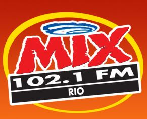 Ouvir agora ao vivo a rádio MIX FM RIO 102,1 online no Guia Rádios RJ MaisPERTO.