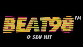 Ouvir agora ao vivo a rádio BEAT98 FM RIO online no Guia Rádios RJ MaisPERTO RIO DE JANEIRO