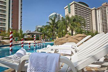 Bourbon Rio de Janeiro Residence