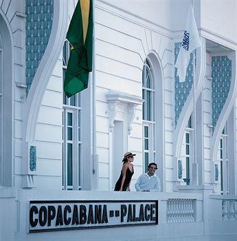 Copacabana Palace Hotel / Belmond Rio