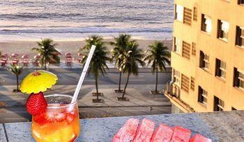 Windsor Martinique Hotel - Rio de Janeiro - Brazil