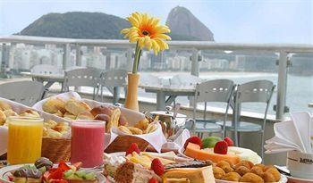Windsor Miramar Hotel - Rio de Janeiro - Brazil