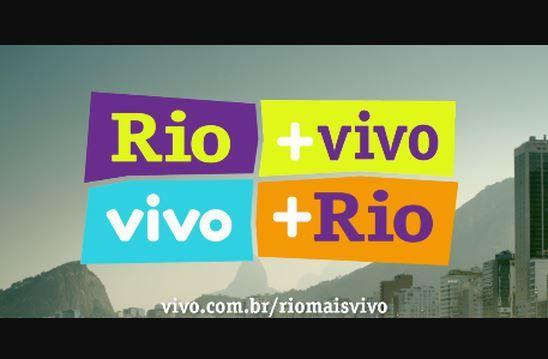 VIVO Loja Passeio Shopping / Recreio